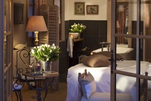 Auberge de la Source - Charme Room